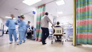 NHS funds need urgent boost, say MPs