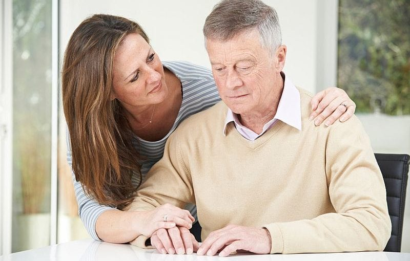 What's the Dollar Cost of Caring for a Loved One With Alzheimer's?