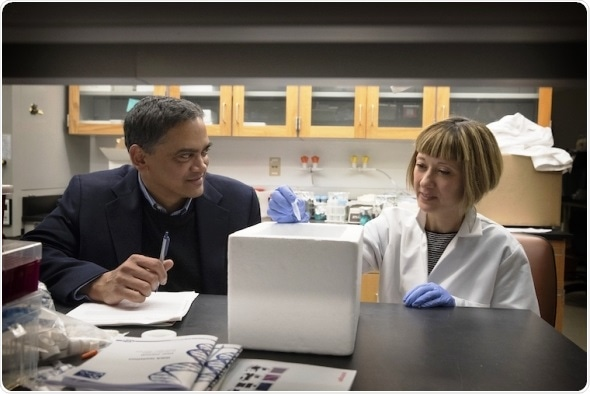 Unexpected discovery points to potential new treatment for autoimmune disorder